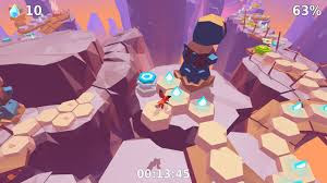 Game The Little Fox Cheat Apk Download