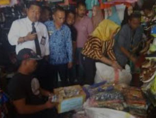 Energi Baru Diberikan Presiden Jokowi, Aktivitas Ekonomi Di Kota Palu Mulai Jalan