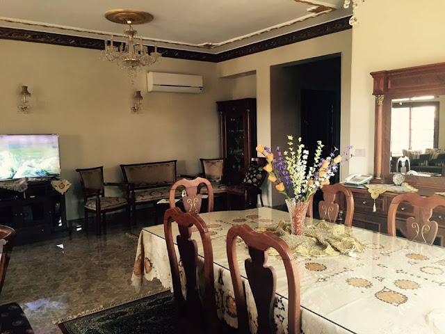 شقة للبيع بالتجمع الخامس بكمبوند الدبلوماسيين