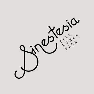 Efek Rumah Kaca - Sinestesia - Album (2015) [iTunes Plus AAC M4A]