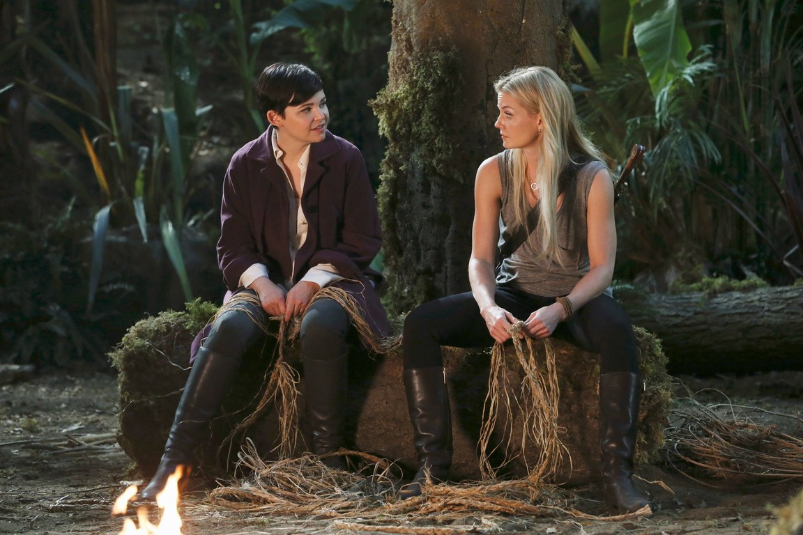 Once Upon A Time - Season 3 Episode 05: Good Form