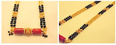 Karimani designs in Mangalore Jewelry