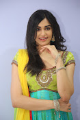 Adah Sharma at Garam Success Meet-thumbnail-13
