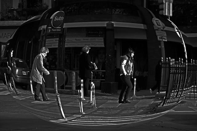 Fotografía en Blanco y Negro,Manipulación fotográfica.