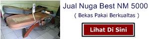 Jual Nuga Best NM 5000
