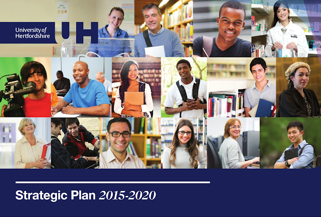 Strategic Plan Image