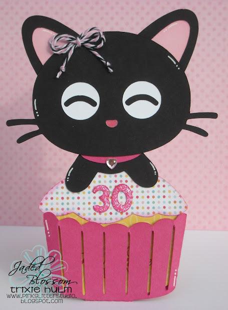 Pink Glitter Studio Candace' Nerdy Birthday Hop