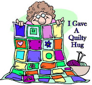 Give A Quilty Hug!