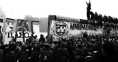 """""""Να στήσουμε στον τοίχο τους ενόχους της καταστροφής μας"""""""