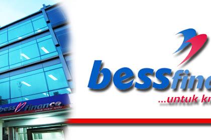 Lowongan Kerja Duri : PT. BESS Finance Juni 2017
