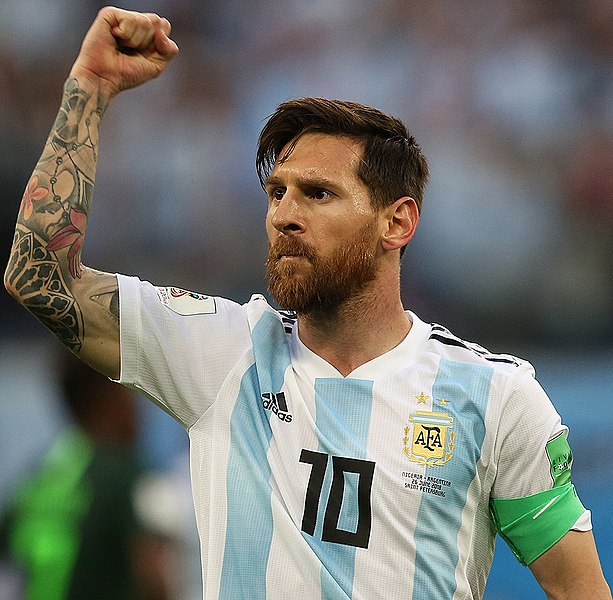 Liverpool Must Not Focus Only on Lionel Messi Says Andy Robertson - rictasblog