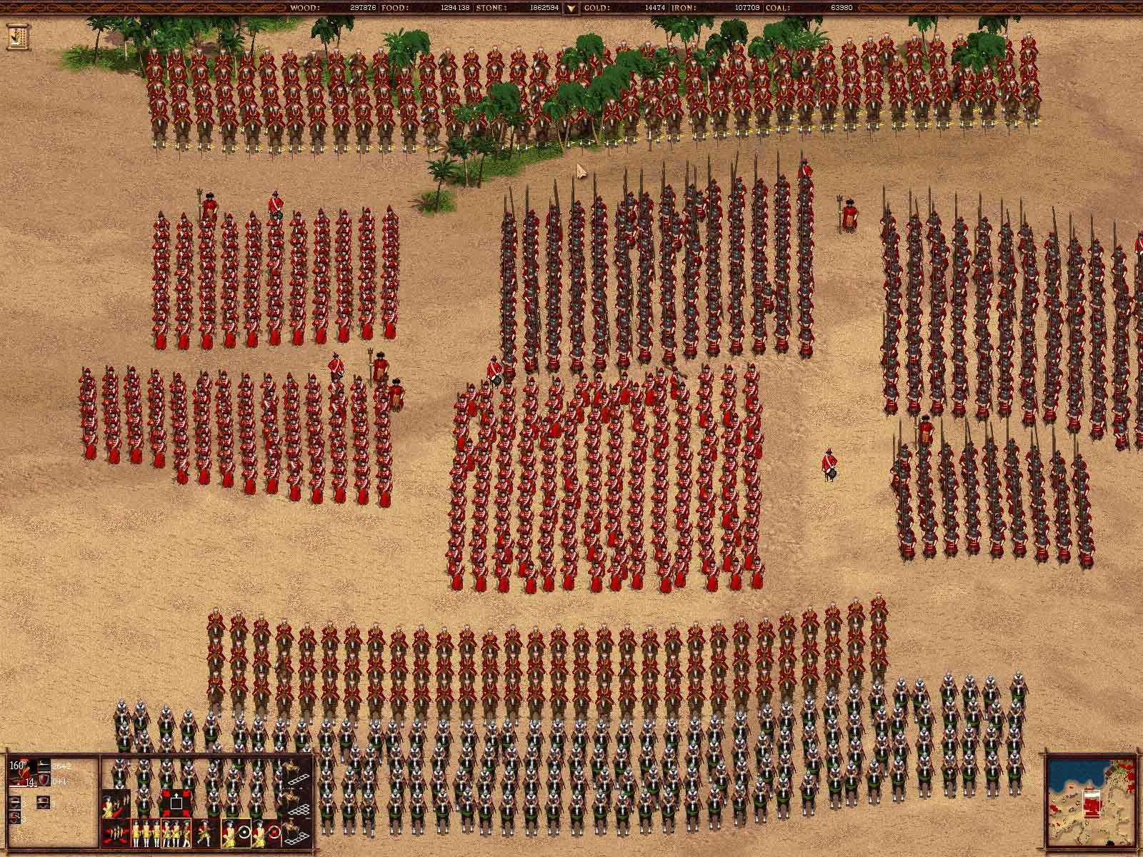 Cossacks Online Spielen Kostenlos