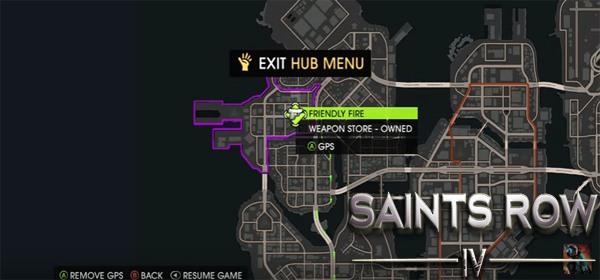 Screenshots - Saints Row IV