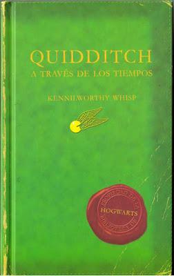 Resultado de imagen de quidditch a traves de los tiempos