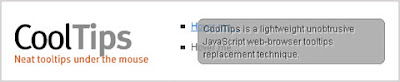 cooltips-tooltips