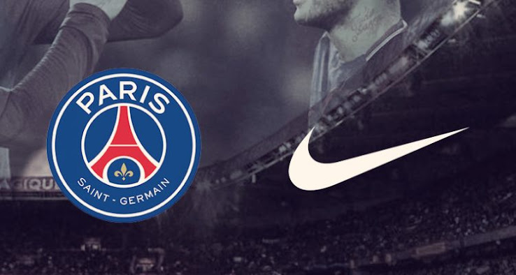 the latest 27c94 ecc4b Paris Saint-Germain Reportedly Signs New Nike Kit Deal ...