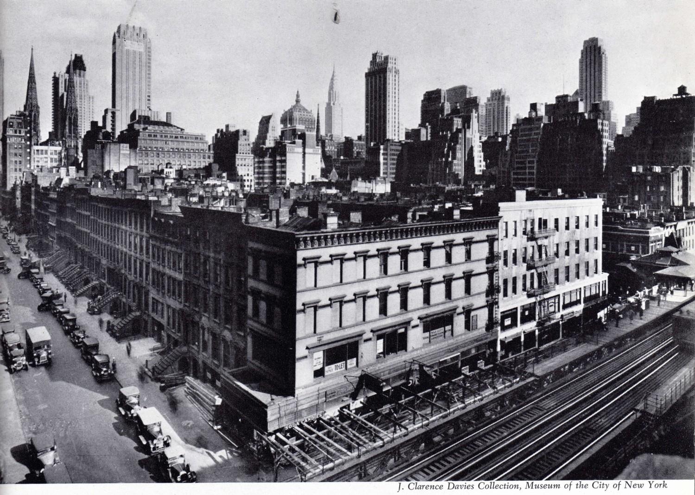 Historia De Los Rascacielos De Nueva York: EL ROCKEFELLER