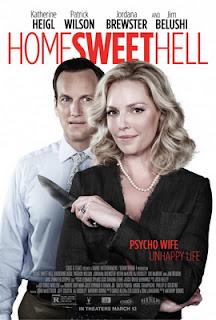Dowload Film Home Sweet Hell (2015) BRRip 720p Subtitle Indonesia