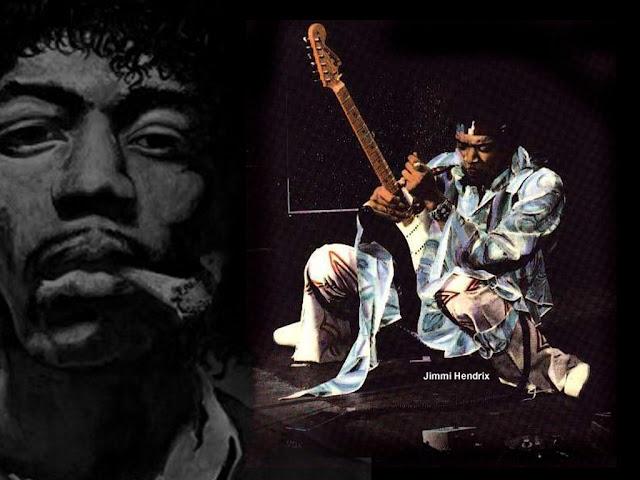 The Death of Jimi Hendrix | Mysterious Deceptive Illuminati