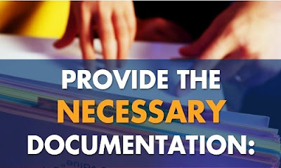 Necessary Documentation