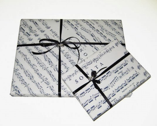 Stopcompras envolver regalos de forma original stopcompras - Envolver libros de forma original ...
