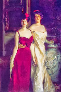 John Singer Sargent, Wertheimer sisters