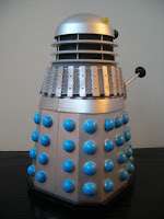 Character Options Power of the Daleks Talking Dalek 04