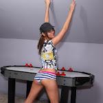 Megan Mallone Desnuda Foto 3