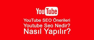 Youtube SEO için işiniz kolaylaştıracak VidIQ eklentisi