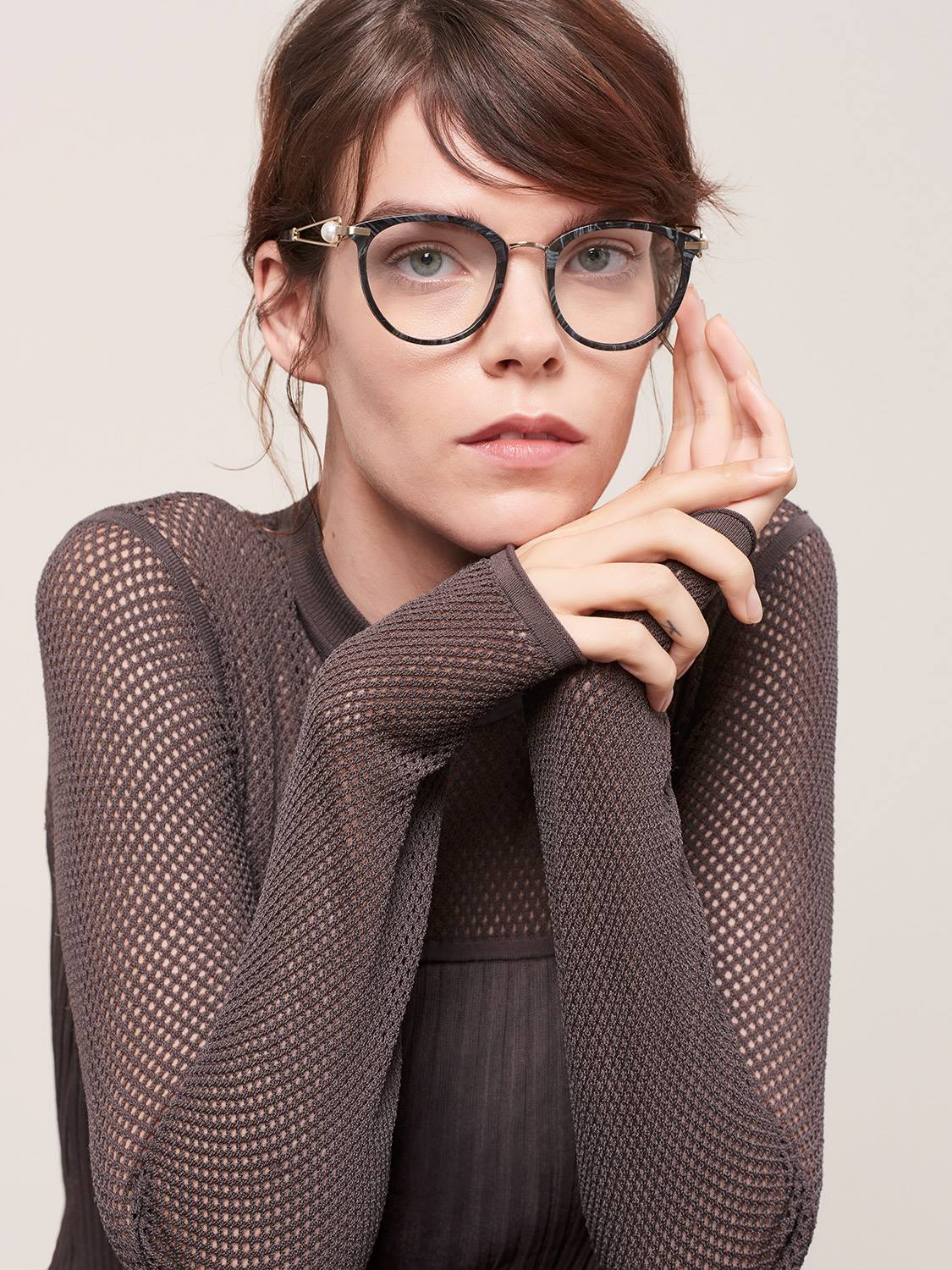 Jason Wu Fall Winter 2017 Eyewear Collection by Jason Ryang