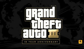 Free download Grand Theft Auto(GTA) III Apk Data For Android gratis mod cheat