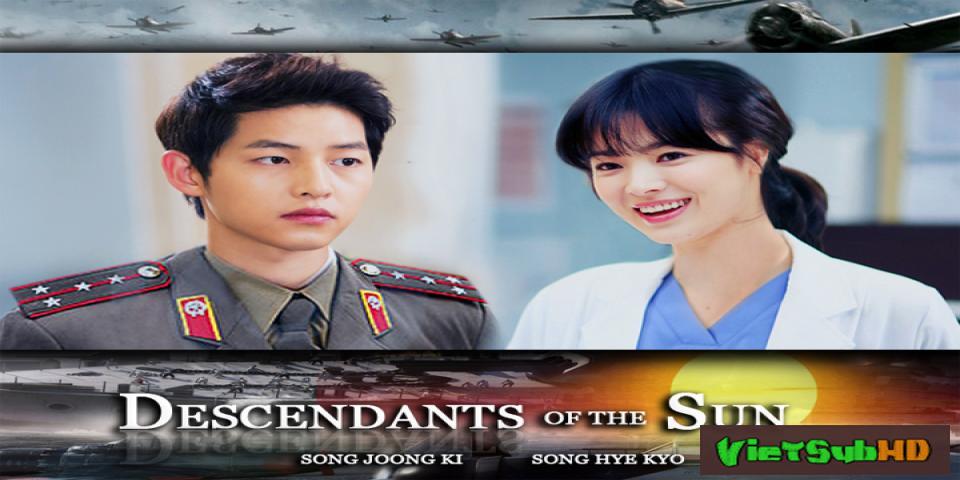 Phim Hậu Duệ Của Mặt Trời Tập Đặc Biệt 19 VietSub HD | The Descendants Of The Sun 2015