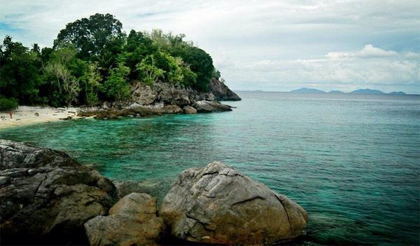Pulau Rengek