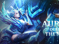 Build Aurora Top Global Player Mobile Legends