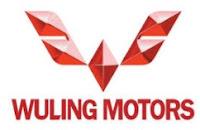 Logo Wuling Motor