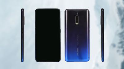 REALME FLAGSHIP PHONE - REALME X PRICE, LAUNCH DATE AND SPECIFICATION