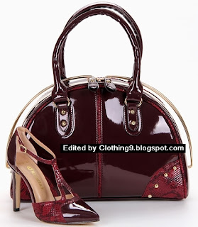 Shoes and Handbags Fashion for Girls