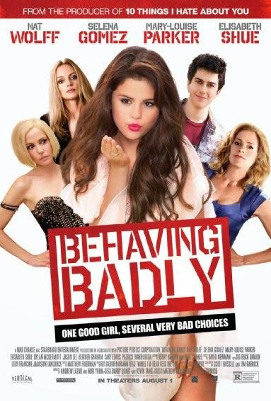 Download Films Behaving Badly (2014) Bluray 720p
