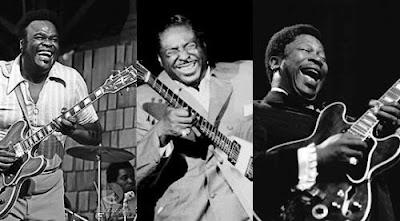 10 Penyanyi/Musisi Blues Terbaik Sepanjang Masa