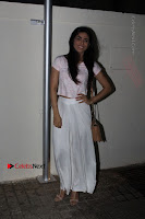 Bollywood Actor Actress at Special Screening Of Film Naam Shabana  0070.JPG