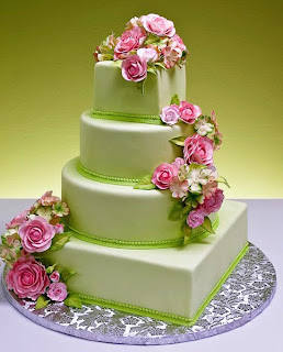 cute wedding cakes
