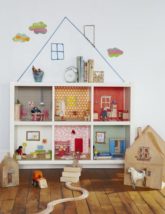 10 x anders met Kallax van Ikea Huize Lievelings