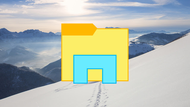 Get Help With File Explorer in Windows 8