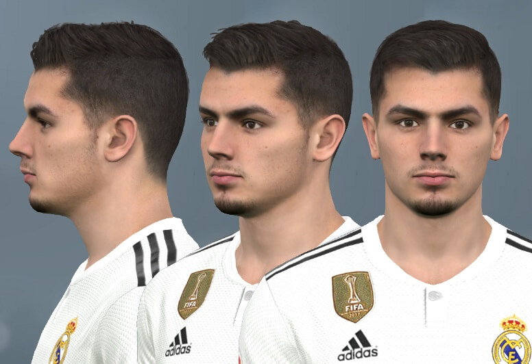 PES MONSTER PATCH