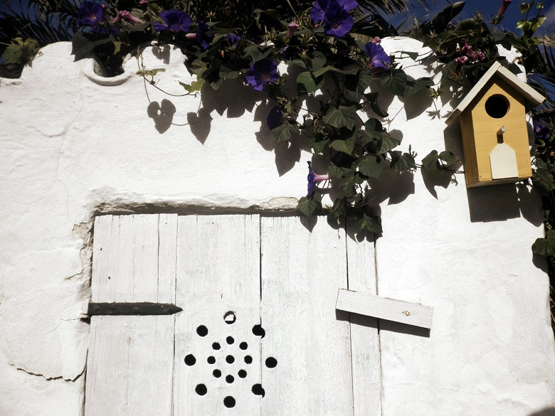 Un post donde con mucha alegría afronto la mudanza a una preciosa y nueva casa