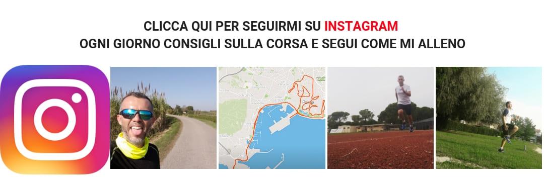runner 451 su instagram