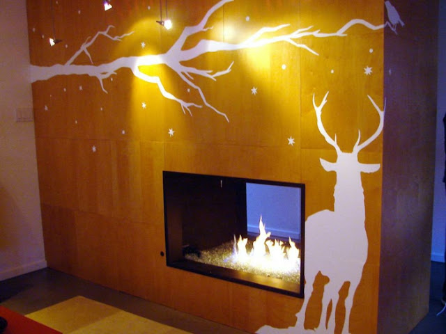 winter decoration details glass lighting solutions