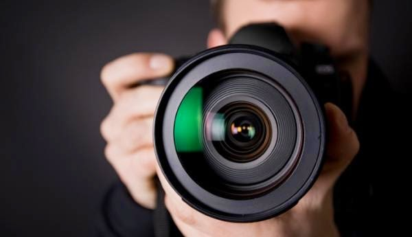 Professional Photographers Course