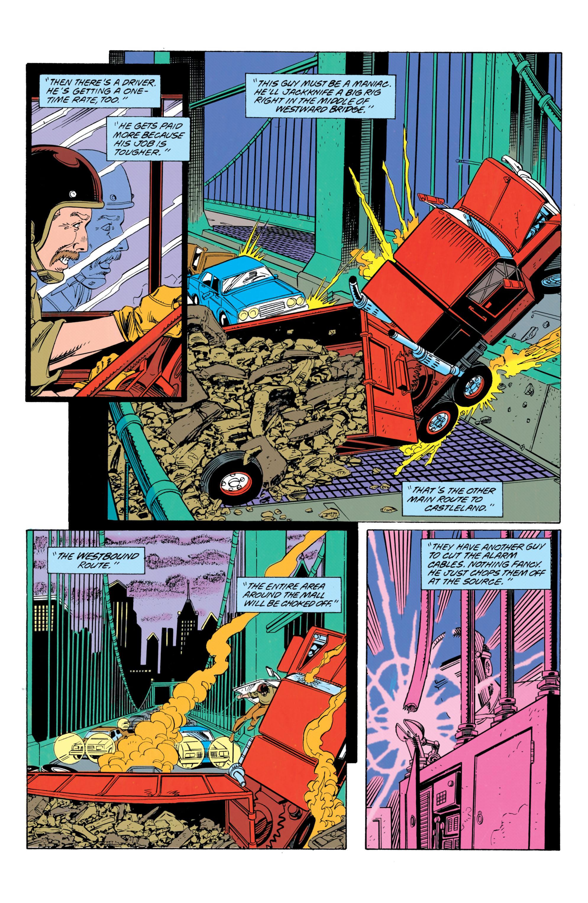 Detective Comics (1937) 649 Page 4