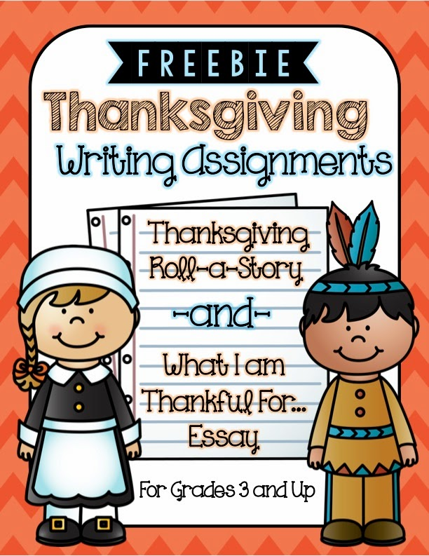 thanksgiving writing assignments for 2nd grade Great activities for preschool - sixth grade free creative writing activities and worksheets for young people in first-sixth grade tlsbooks main what's new.